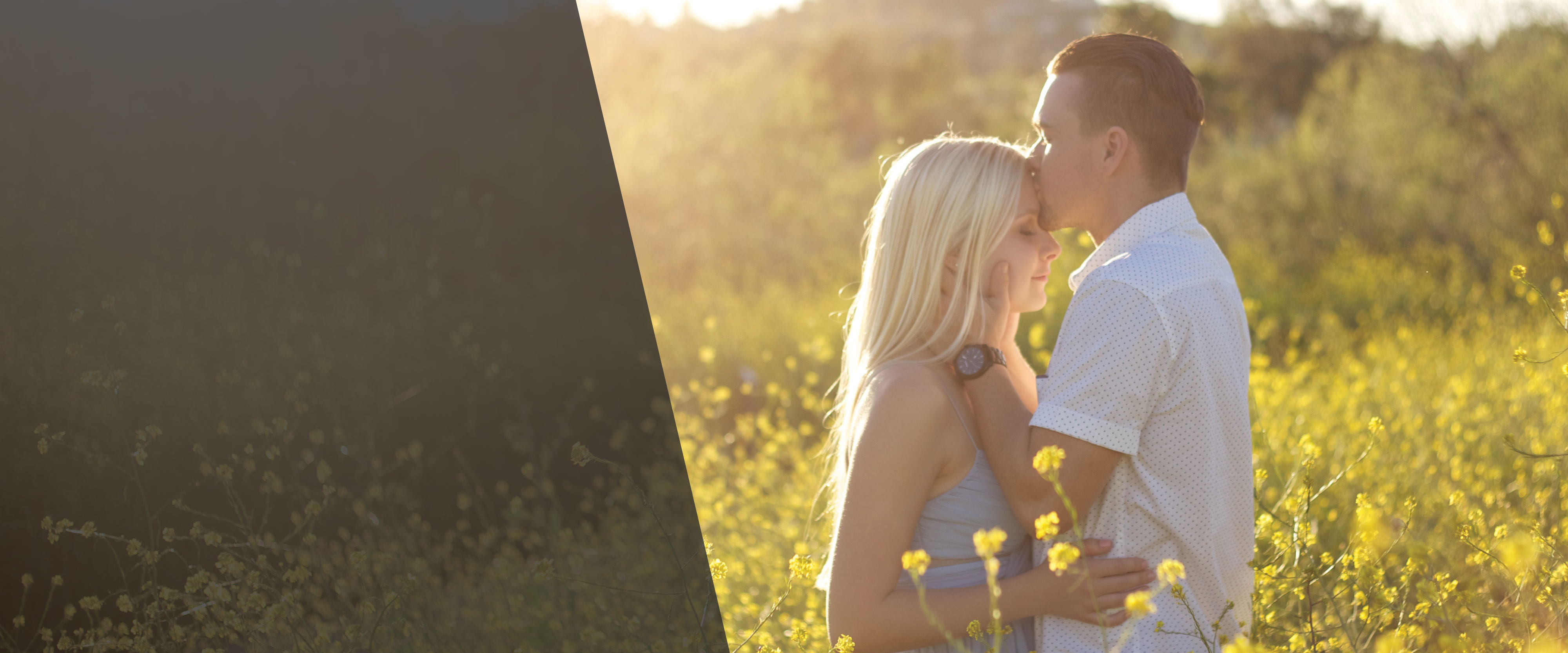 Sweethearts + Couples Sessions